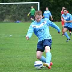 Report: Chalgrove 2 - 1 Horspath