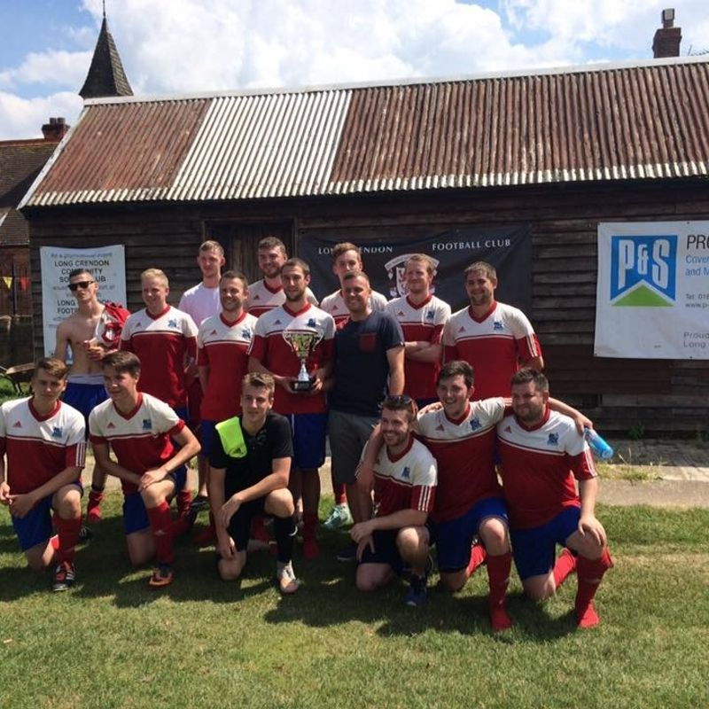 Report: Chalgrove Res 2 - 0 Marston Saints Res