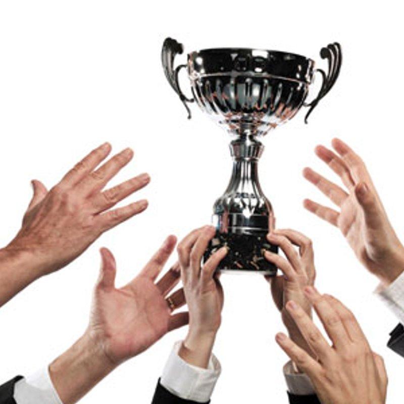 Kidlington FC Award Winners