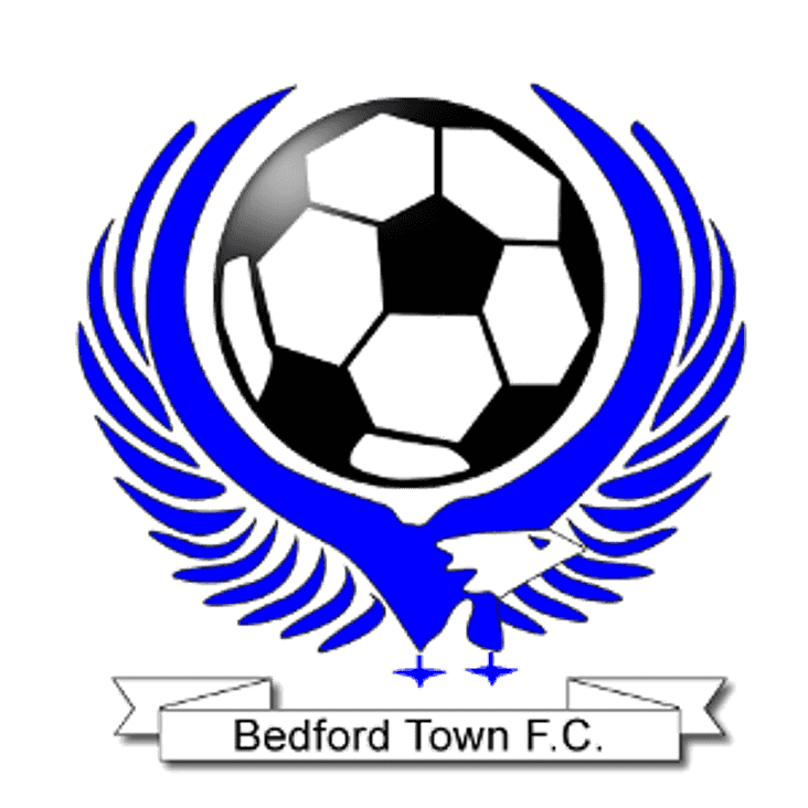 We Start Against Bedford Town
