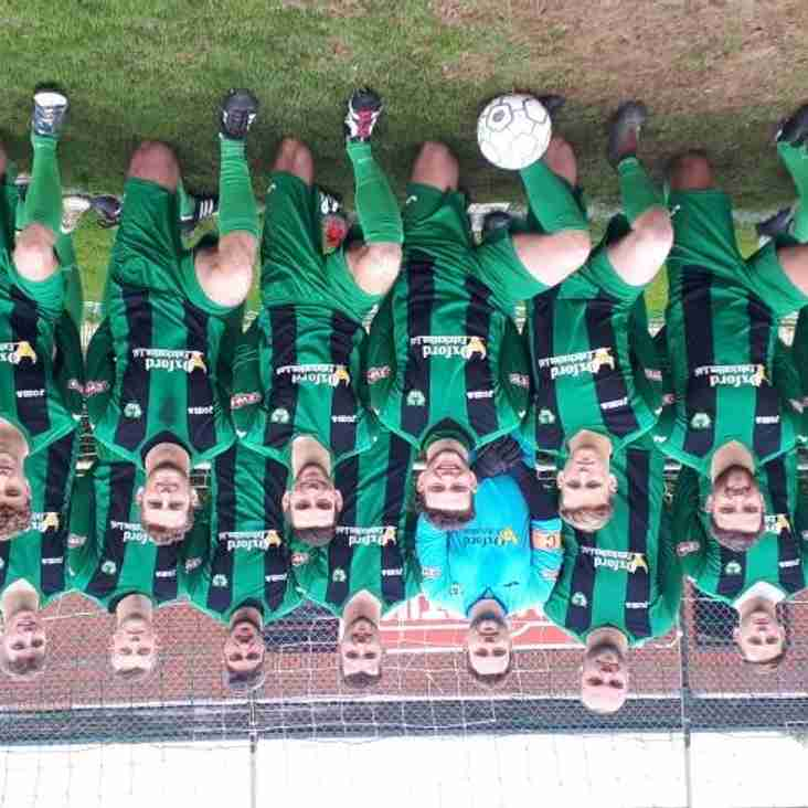 Kidlington Development v Almondsbury