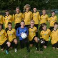 Hemsby U16 vs. Waveney U16 Pumas