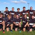 2nd  XV lose to Walsall 3rd XV 40 - 29