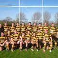 Development XV beat Tor 29 - 28