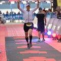 Club Legend Running London Marathon