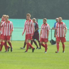 steyning town fc v little common 2014