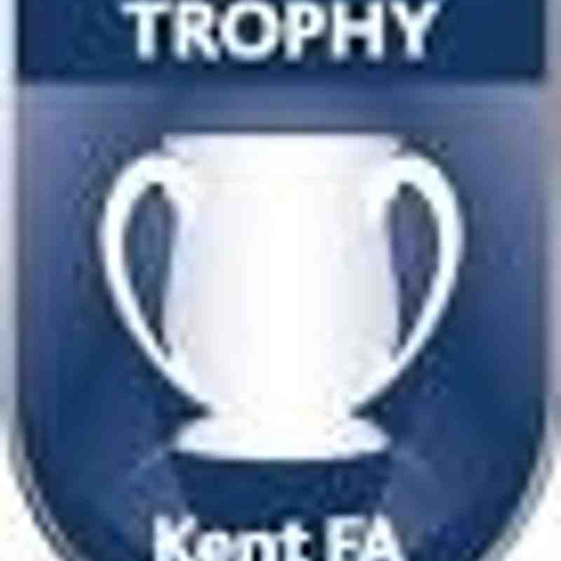 Kent Senior Trophy