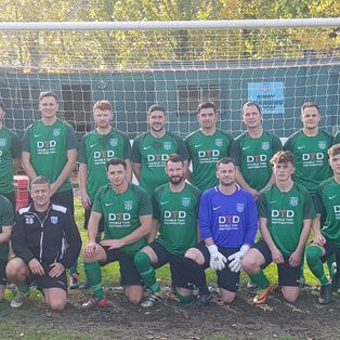Greenfield 2 Holyhead Hotspur 3
