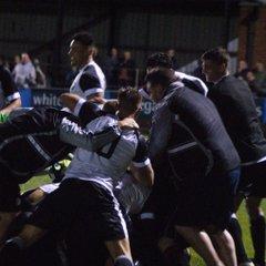 Heanor Town 3 Long Eaton Utd 2 ( Smith 2, Naylor ) ( FA Cup preliminary round )