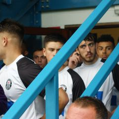 Matlock Town 4 Heanor Town 2 ( Debrouwer )  (FA Cup 1RQ)