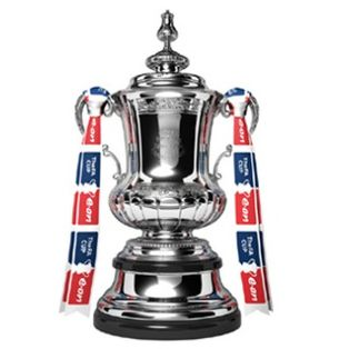 Ossett Town march into next round of the FA Cup