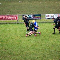 U16's Diss V Newmarket