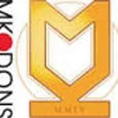 MK Dons - Buckingham Big Day!!