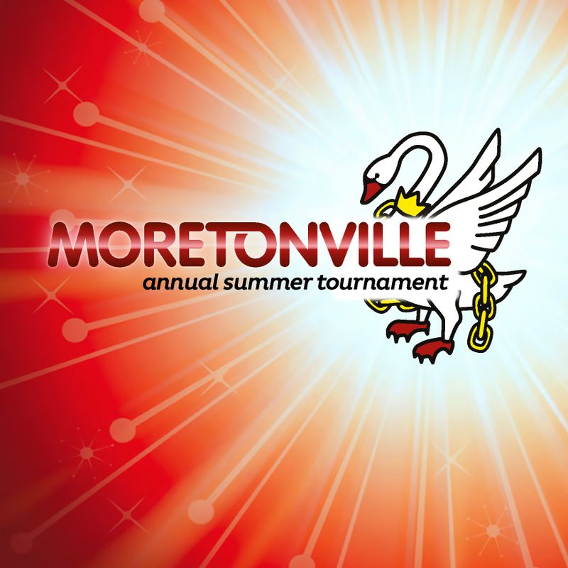 Moretonville Tournament 2017 - Teams Update - 31 March 2017