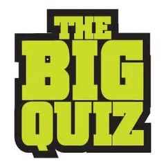 The Big Quiz is on Friday