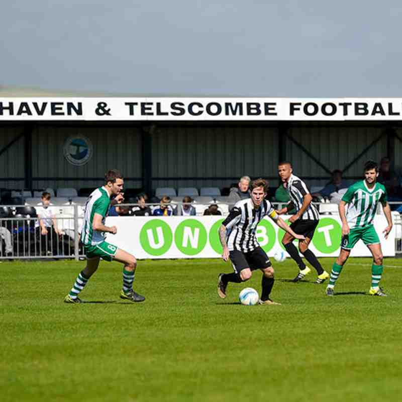 Peacehaven V Chichester City