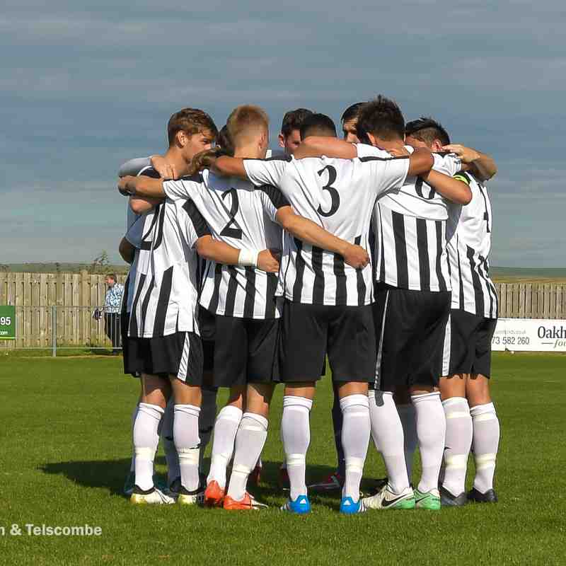 Peacehaven v Littlehampton September 23 2017
