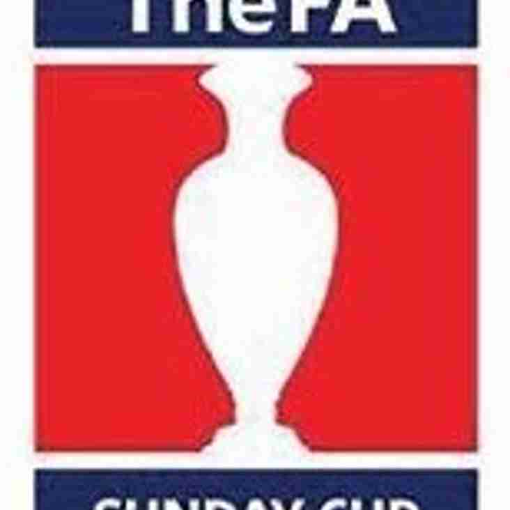 FA Cup game at the Unibet Arena