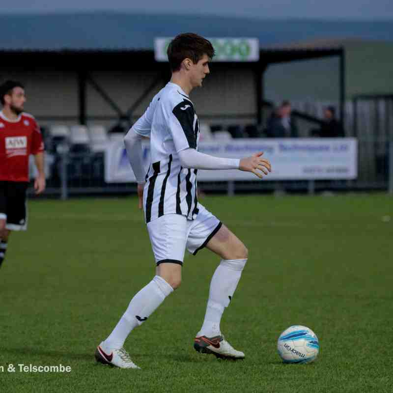 Peacehaven v Loxwood December 2 2017