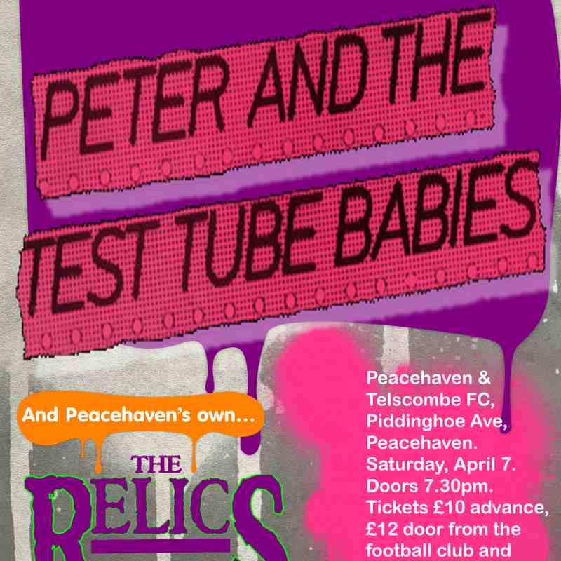 The Tubes homecoming gig