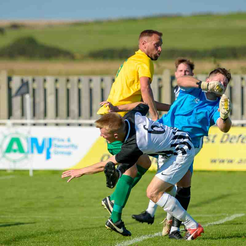 Peacehaven v Hailsham September 1 2018