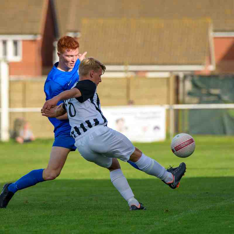 Peacehaven v Shoreham September 15 2018