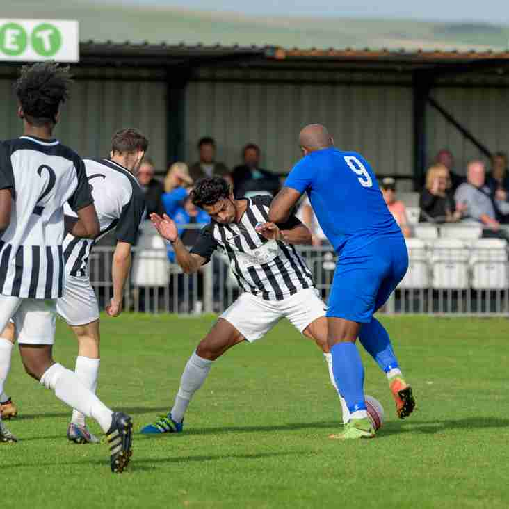Catch the FA Vase action