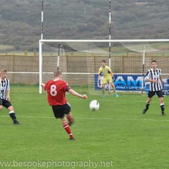 Peacehaven U18s v Loxwood U18s October 14 2018