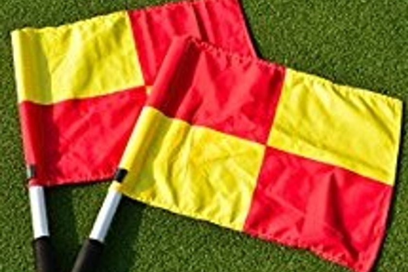 Linesman or woman wanted for Peacehaven & Telscombe reserves