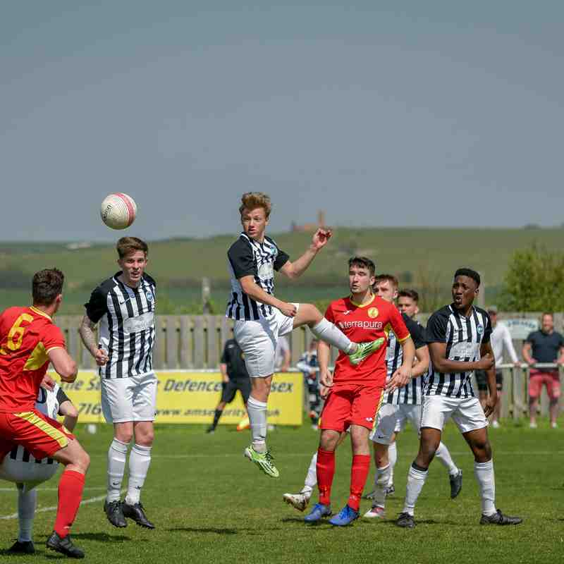 Peacehaven v Newhaven April 22 2019