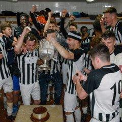 Peacehaven Haywards Heath RUR Cup Final May 2019