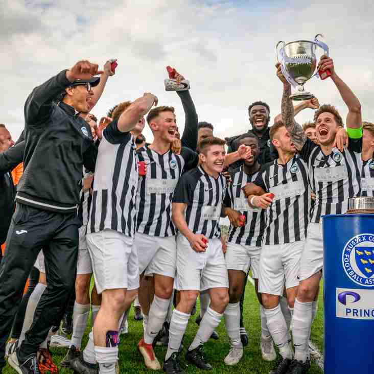 Relive Monday's RUR Cup Final win
