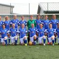 Ladies beat Bexhill Utd. Reserves 1 - 4