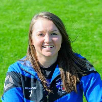 Beth Kemp