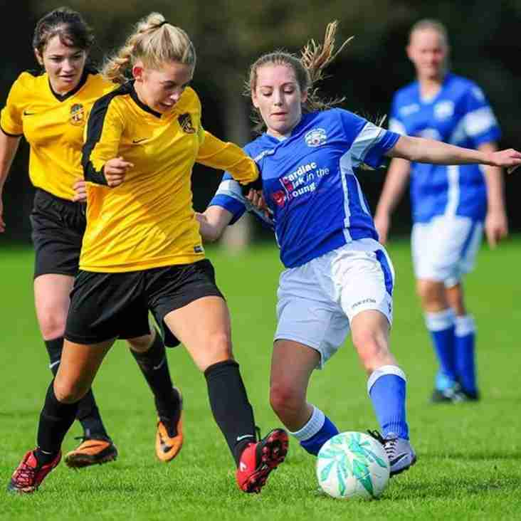Girls Football Training launches this month