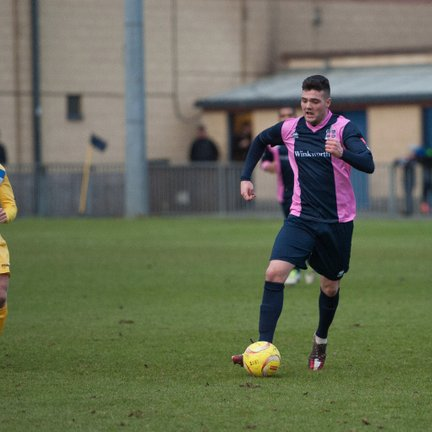 Dulwich Hamlet Kits Home And Away