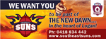 Southeast SUNS Information Evening - Tuesday 23rd September 2014 from 7pm