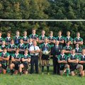 Topsham vs. Ivybridge RFC