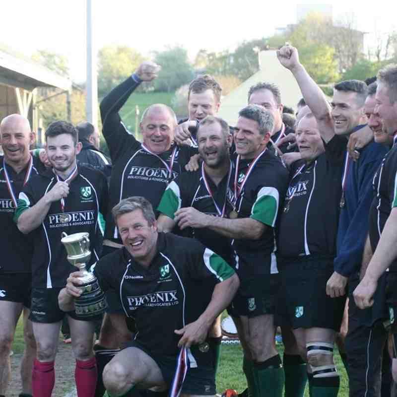 Ellis Cup
