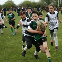U10s South Coast Festival Day 1