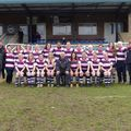 Ladies 1st XV lose to Portsmouth Valkyries Ladies 19 - 29