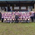 Ladies 1st XV beat London Welsh Ladies 22 - 17