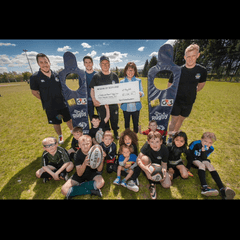 Bank Of Scotland Foundation Backs Youth Rugby