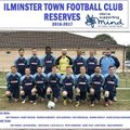 Reserves Seal Promotion in Govier's First Season