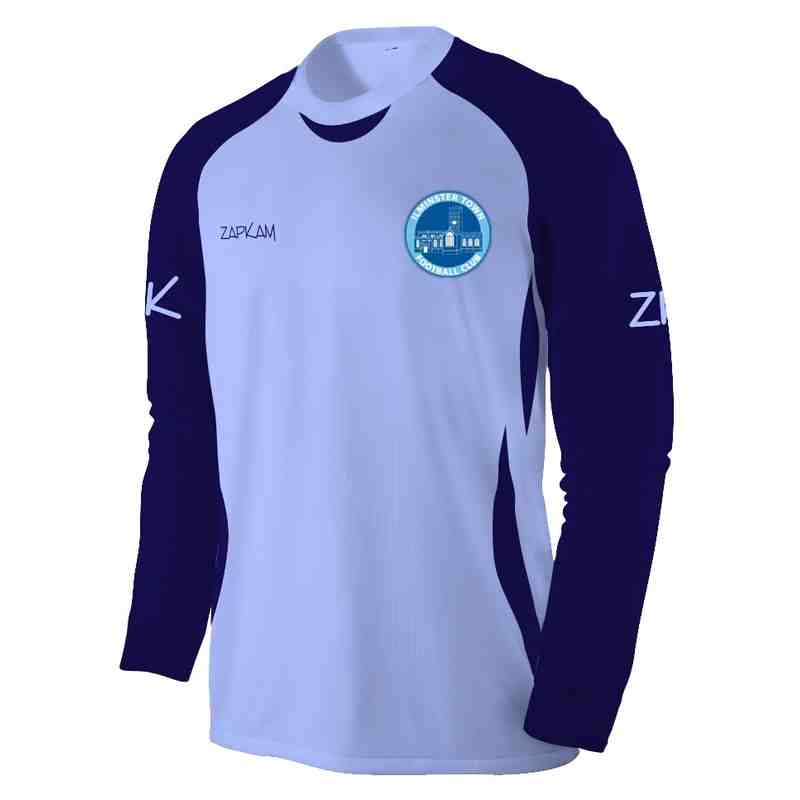 Ilminster Town FC Drill Top