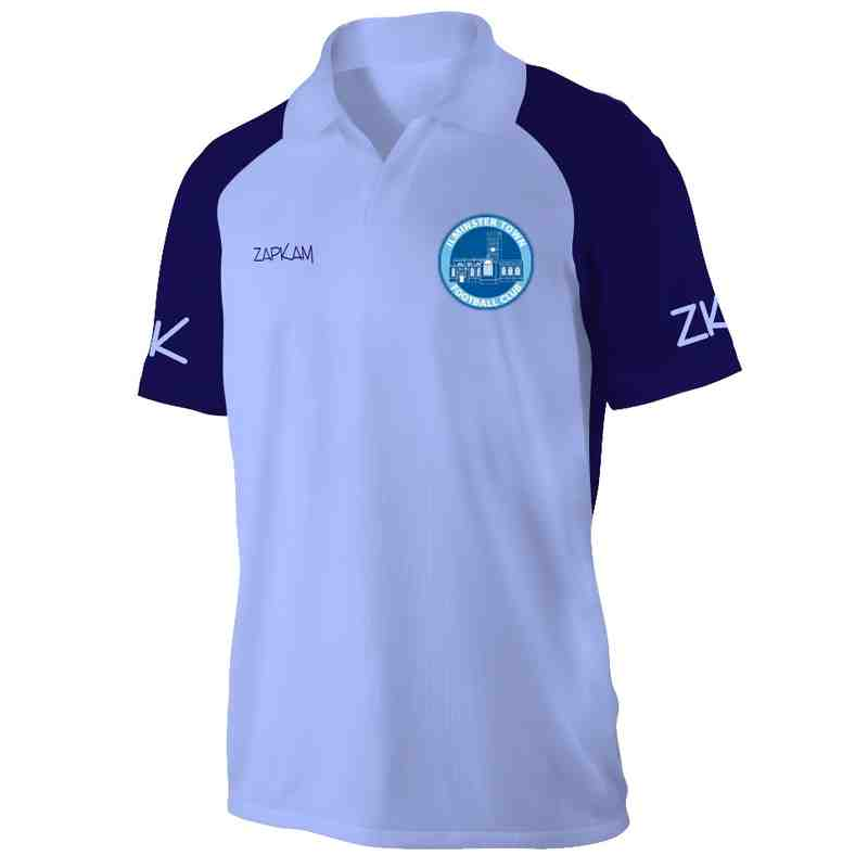 Ilminster Town FC Polo Shirt