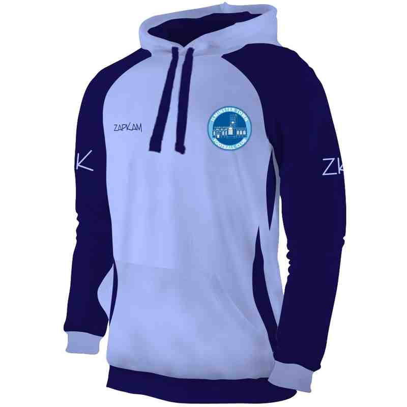 Ilminster Town FC Pullover Hoodie