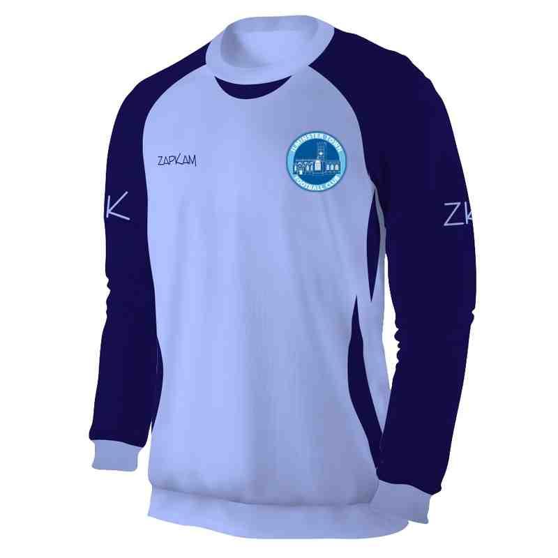 Ilminster Town FC Sweatshirt