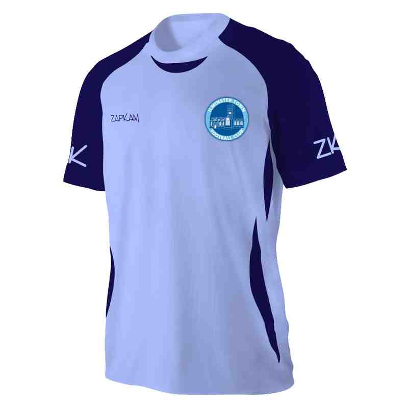 Ilminster Town FC T-Shirt