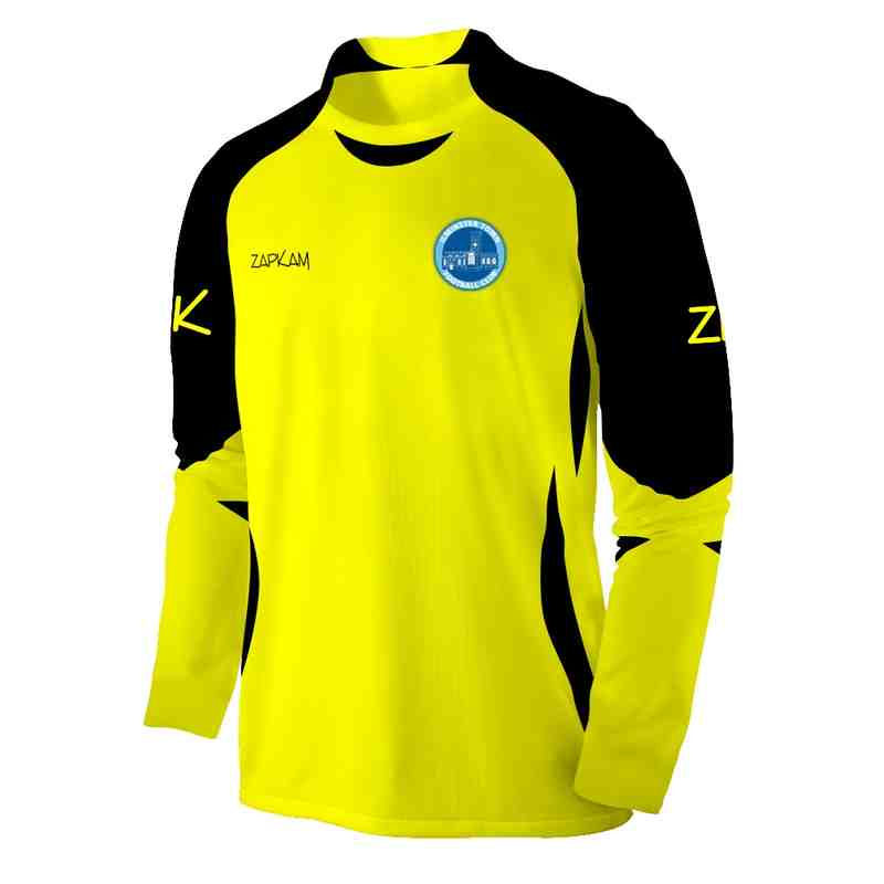 Ilminster Town FC Goalkeeper Shirt